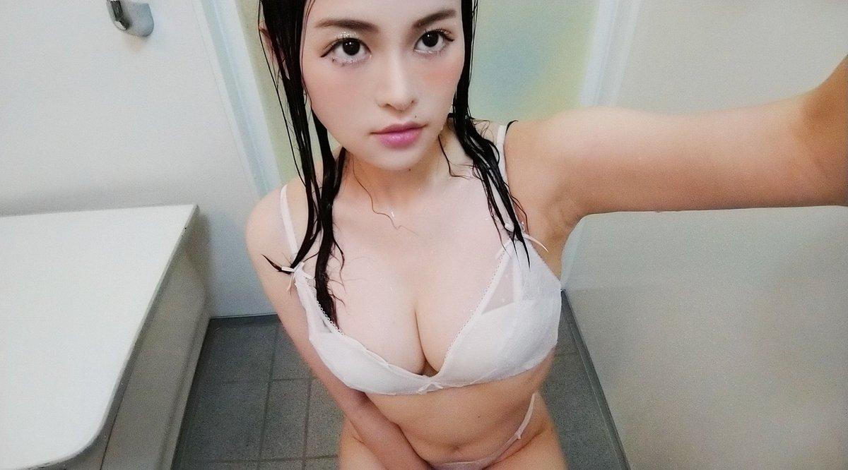 守永葵自撮り画像